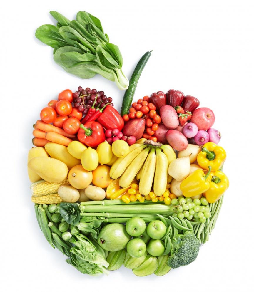 Dieta warzywno owocowa, wczasy odchudzające Madohora